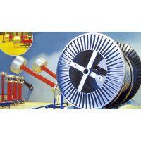 齐鲁电缆YJV22-35KV 1*300中压聚乙烯 国标 铜线聚录乙烯中低压