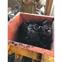 加工订购 140木炭机 润合制炭机 机器耐磨 林业机械用煤棒机