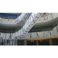 专业生产电梯装饰铝单板,镂空雕刻透光包柱铝单板
