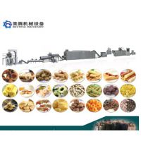 休闲食品 台湾进口北田糙米卷生产设备