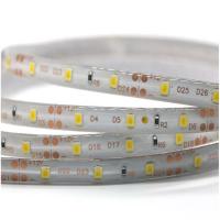 厂家直销3528柔性防水软灯条RGB七彩led灯带 超高亮低压12V120珠