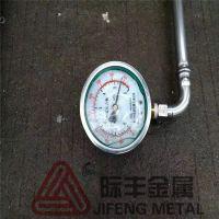 薄壁304不锈钢水管价格 卡压式水管配件直销