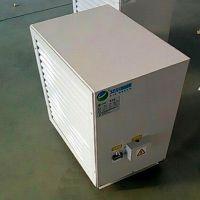 供应电加热型热风机 轴流式电加热暖风机