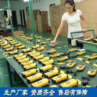 济南瀚达泵吸式氧气检测仪 精度高巡检工业生产厂家