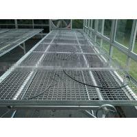 甘肃 厂家直销 定做 温室大棚热镀锌苗床 移动式苗床