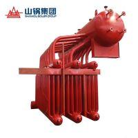 山口牌DZL1-1.0-AII燃煤水管蒸汽锅炉