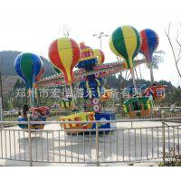 郑州宏德游乐供应大型游乐设备-桑巴气球-旋转类摇头逍遥水母