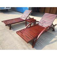 供应品旺实木沙滩床TY-012