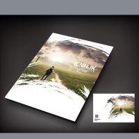 深圳公司内刊设计 期刊 报纸 培训教材 设计排版 印刷定制