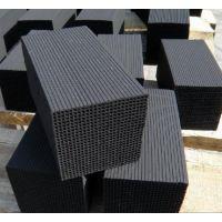 防水蜂窝活性炭 乌鲁木齐蜂窝活性炭厂家价格