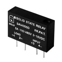【翻盖式单相固态继电器】调相型 SAP4860D-K 无锡固特厂家自行研发生产