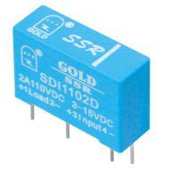 【江苏固特旗舰店】单相固态继电器SAP4825D -K适用于喷泉、化纤设备