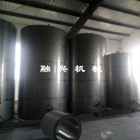 不锈钢白酒罐 不锈钢小型家用储酒罐 储油罐化工储罐 5吨周转桶