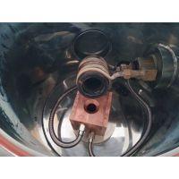 河南酷斯特超高温立式真空高频熔炼炉小型真空熔炼炉实验真空炉冶炼铸造炉高频电炉