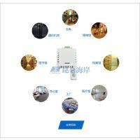 无锡昆仑海岸 JWSL-2W1多少钱一台 北京昆仑海岸温湿度传感器 JWSL-2W1 现货