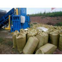 供应HL/华龙HLJ-120型青黄储饲料套袋打包机,做青黄储秸秆饲料专用