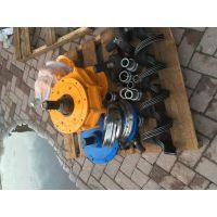 供应219螺旋输送机混凝土搅拌站通用机械配件