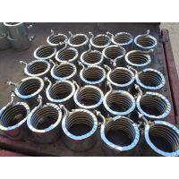 新型制炭机设备配件 润合制棒机套筒 各种耐磨推进器 规格齐全