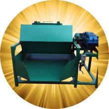 直销300升滚桶机 滚筒光饰机 滚筒抛光机 去毛刺抛光除锈研磨机