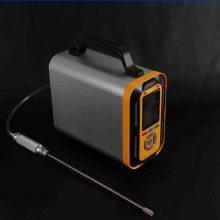 0-99%LEL甲烷分析仪TD6000-SH-CH4手提式甲烷探测仪|南京气体速测仪