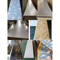 广东竹木纤维集成墙面十大品牌,十大品牌集成墙面厂家全国招商加盟