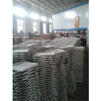 600聚酯喷粉铝合金天花吊顶具有非常出色的耐腐蚀性,抗紫外线