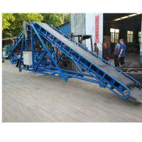 黄豆装车输送机批量加工 自动上料机械