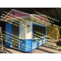 火车头售货车,酒桶造型售卖亭,游乐园售货车定做厂家