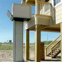 衡水航天牌残疾人升降机厂家 家用杂物电梯 阁楼电动升降台