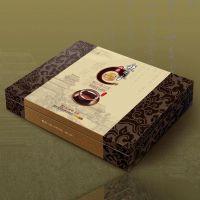 深圳厂家定做礼品纸盒 保健品包装礼盒定制 茶叶包装盒子定做设计