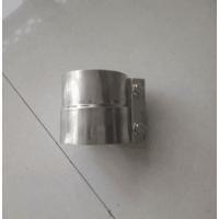 供应小松PC300-7增压器卡箍 小松挖掘机配件