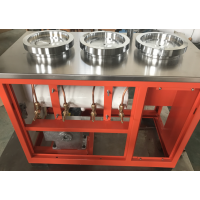 电动不透水仪丨天津建仪LTD-A型防水材料不透水性试验仪