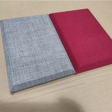 生产布艺、皮革吸音软包厂家