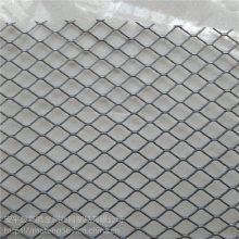 钢板网 菱形不锈钢板拉伸网 304 316L 430材质 菱形不锈钢板网