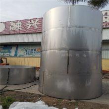 开封白酒储酒罐 贮罐高位罐 白酒周转桶 立式酒容器*** 白酒酿造机
