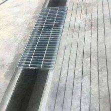 齿形钢格栅 网格板的质量标准 镀锌钢格板厂