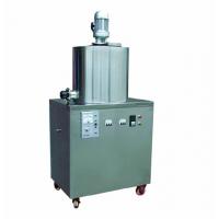 芝麻棒机器 米国加工设备 济南食品膨化机厂家麦香鸡味块设备