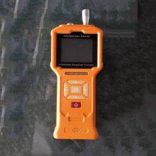 泵吸式一氧化碳检测仪TD966-CO_天地首和单一气体测定仪采样方式
