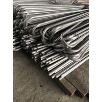 江苏S31608不锈钢无缝换热管U型管弯管锅炉管厂家直销