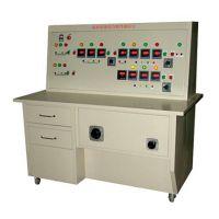 DELTA仪器B型剩余电流(RCD)动作测试台,剩余电流动作测试装置