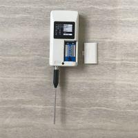 室内温度测温仪丨供暖测温仪丨天津华银SH采暖温度测试仪