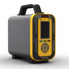 北京99ppm三氟化氮分析仪_TD6000-SH-NF3?_复合式气体分析仪_天地首和