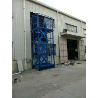 威海厂房货梯定做厂家 室内提升机 固定式液压升降台安装