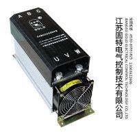 【工业级固体继电器】单相固态继电器 SAM40200D增强型 固特厂家直销