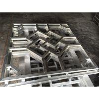 通道氟碳雕花铝单板吊顶 尺寸规格来电沟通