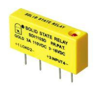 【固态继电器220v】单相固态继电器 SAP4805D 高次谐波干扰小 江苏固特厂家直销