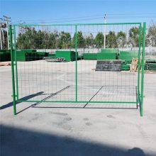 铁网围栏 果园护栏网 球场护栏