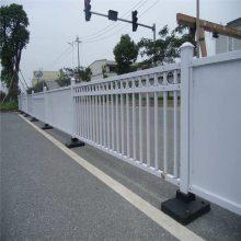 公路铁艺围栏 1.2米高公路围栏 非机动车隔离栏