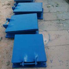 dn600*600玻璃钢拍门价格 圆拍门的尺寸 欢迎来电咨询
