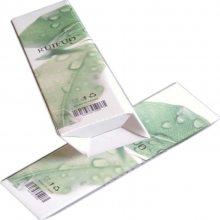 东莞彩盒定做 清溪350G白卡纸彩卡过哑膜 深圳石岩300G牛皮纸烫银包装盒印刷